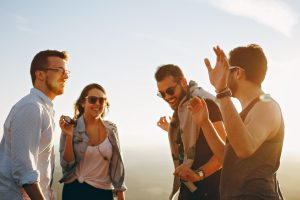 3 Fun Activities to Outside with Friends (Or a Date)